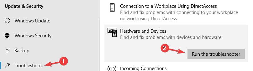 No reconoce disco duro externo windows 10