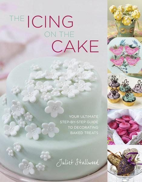 Cukiernia Marzen Recenzja Książki The Icing On The Cake