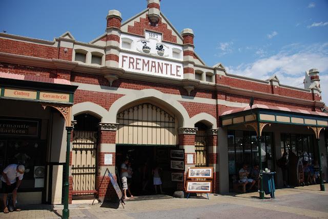 Kết quả hình ảnh cho Perth Fremantle