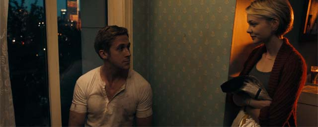 review film action ryan gosling