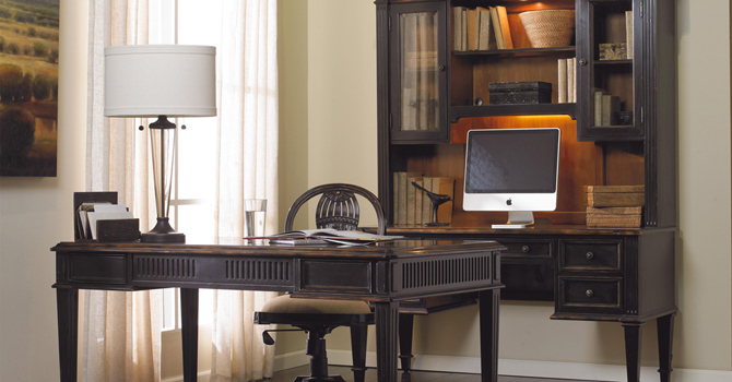 Home Office Furniture At Wooden Furniture Store: Top Modern Living Room Design
