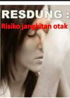Image result for RESDUNG KRONIK MEMBAWA MAUT
