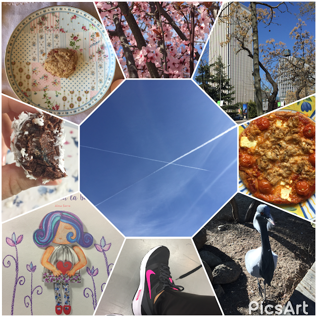 Marzo en 10 imágenes