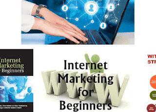 Strategi pemasaran lewat media sosial.