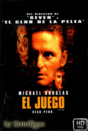 El Juego [1080p] [Latino-Ingles] [MEGA]