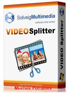 SolveigMM Video Splitter Portable