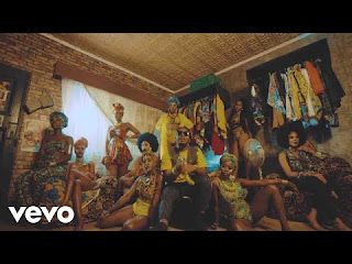 Recent Music Trends: Davido, Olamide Lil Kesh & Duncan Mighty