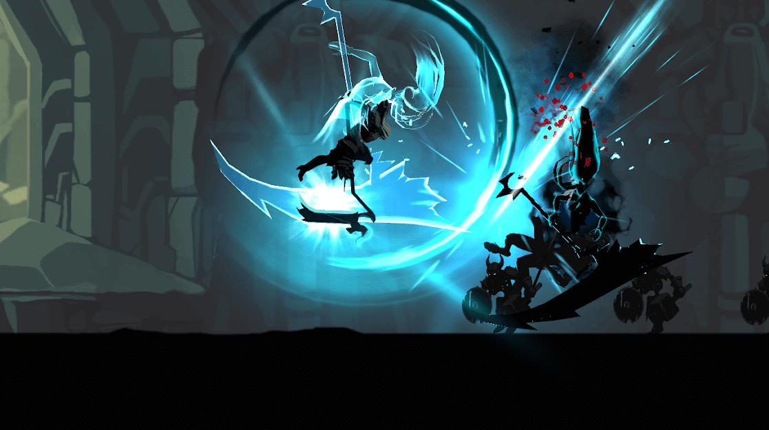 Shadow of Death: Dark Knight MOD Dinheiro Infinito 1.99.1.0