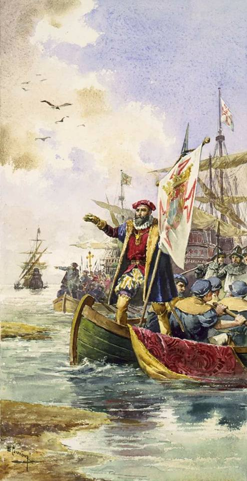 How-true-is-the-man-who-finds-the-sea-route-to-India-is-Vasco-da-Gama