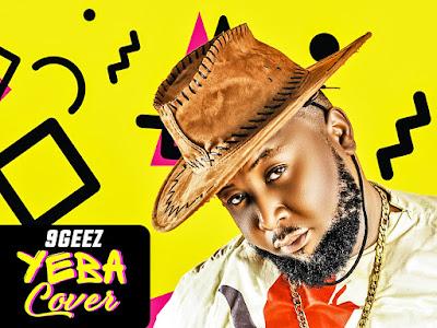 [MUSIC]: 9Geez - Ebaeno (Yeba Cover)   @9geez