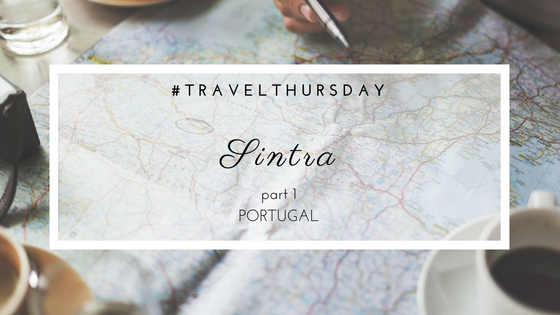 Travel | Come along with me on a day trip to Sintra, Portugal. All photos with Sony a6000 by Barbara Santos for www.portysdiary.com
