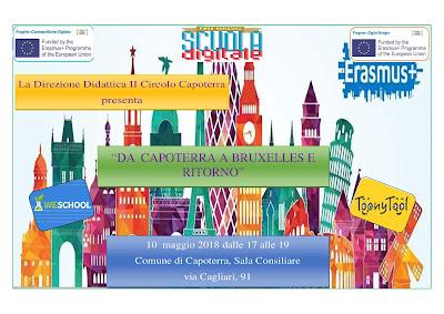 Evento Capoterra Direzione Didattica 2