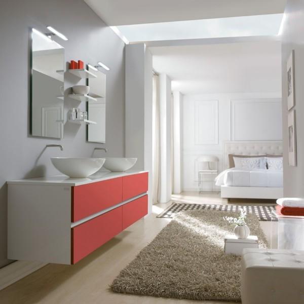 Muebles de baño: uno para cada gusto