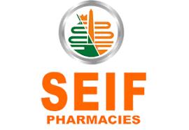 فروع صيدليات سيف Seif Pharmacies عناوين مصر