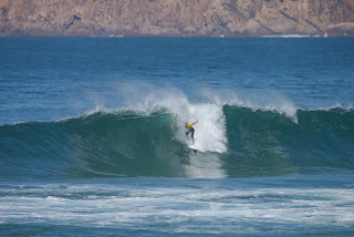 6 Tyler Wright AUS Cascais Womens Pro foto WSL Laurent Masurel