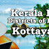 Kerala PSC - Districts of Kerala - Kottayam