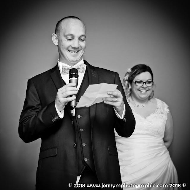 discours du marié photo