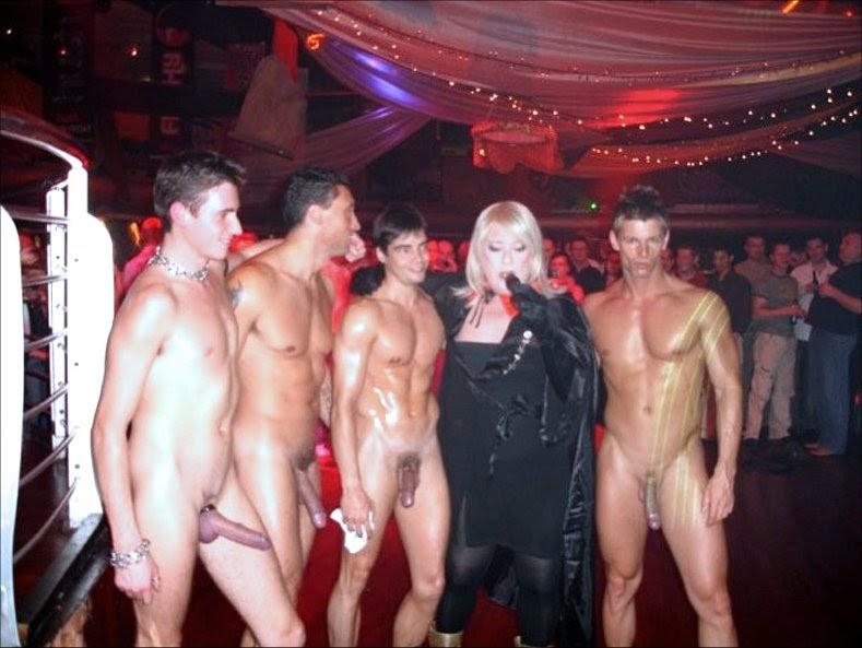 Ru boys nudist
