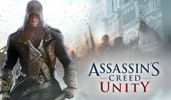 Download Playstation 4 Games: Assassin's Creed Unity Ps4 Pkg File