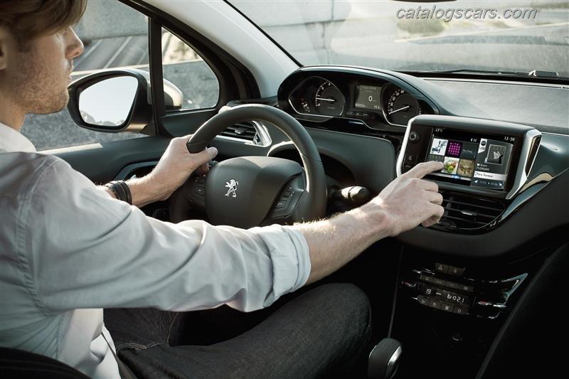 صور سيارة بيجو 208 2014 - اجمل خلفيات صور عربية بيجو 208 2014 - Peugeot 208 Photos Peugeot-208_2012_800x600_wallpaper_14.jpg