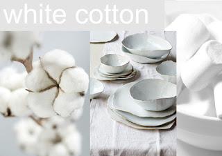 Color White Cotton (Blanco Algodón)
