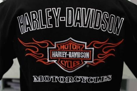 Jual Jaket Kulit Harley Davidson Original