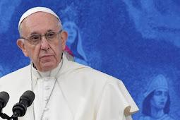 Na Irlanda, papa pede perdão por abusos sexuais cometidos por padres