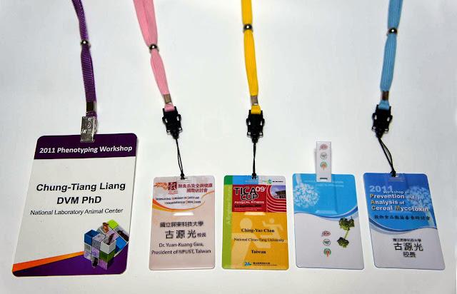 USB識別證 -  隨身碟-紀念品