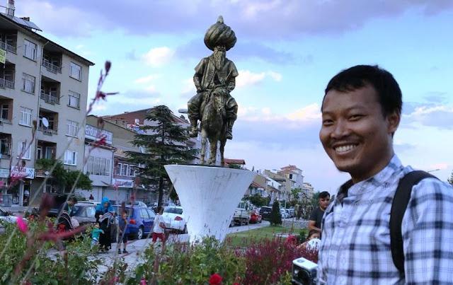 Berangkat Ke Jakarta Sesi Kedua Untuk Approve Sign Of Agreement Beasiswa Turki