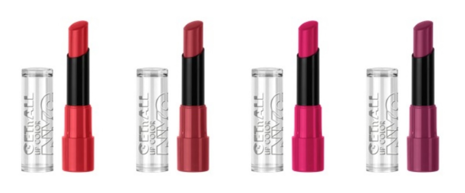 Mama Fashionista Bold Eyes And Bold Lips From Nyc New York Color