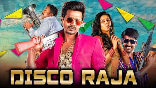Disco Raja 2019 Hindi Dubbed Full Movie Download