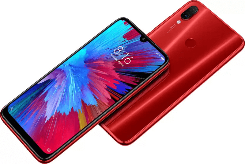 Redmi Note 7S with 48MP cam released in India