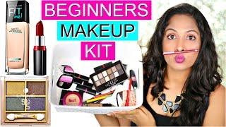 Makeup Starter Kit | Makeup Essentials – Beginners