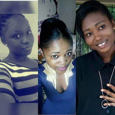 Graphic Photos: Four Final Year Nursing Students Killed In Fatal Auto Crash 17