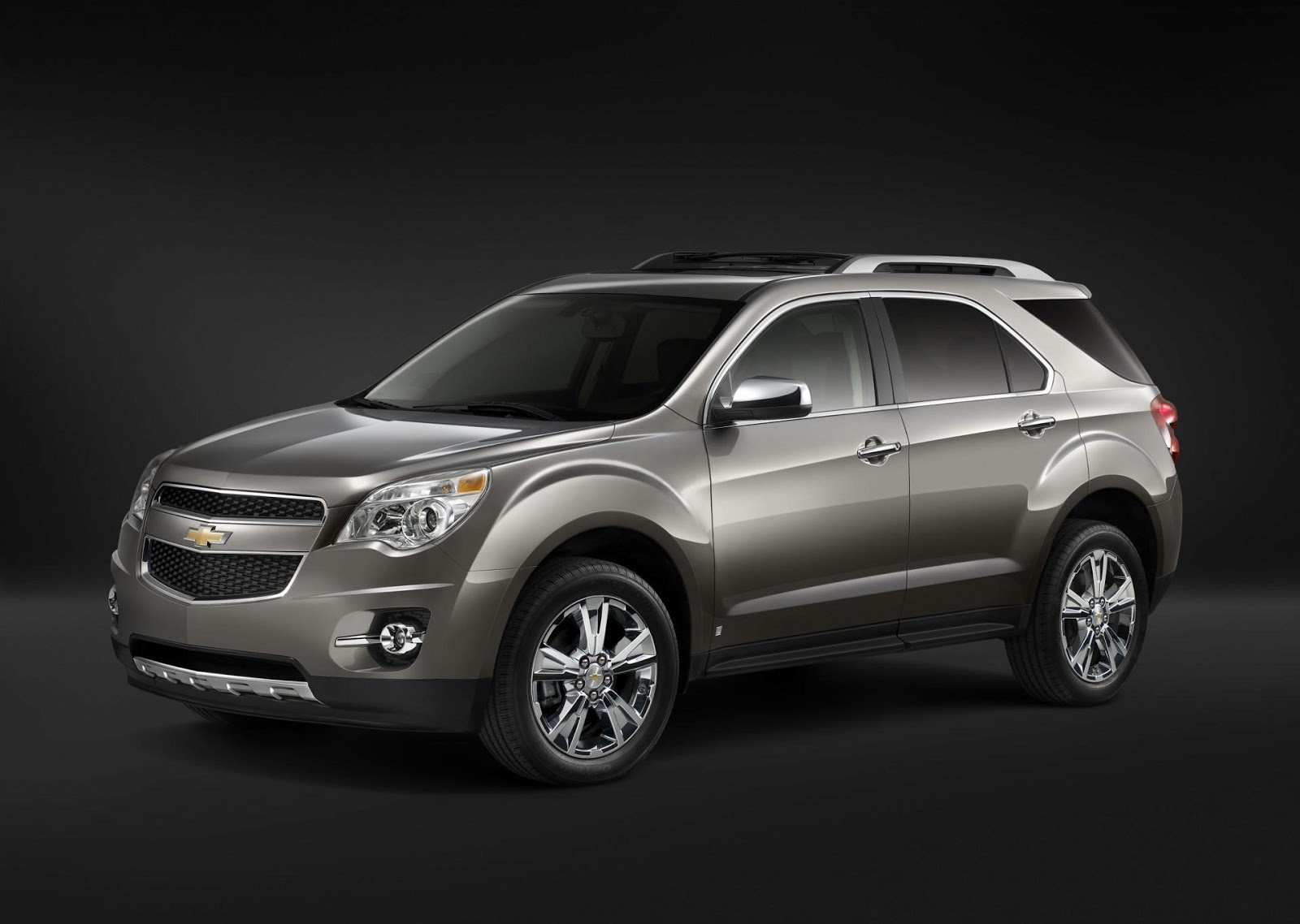 Bobby Rahal Toyota >> Chevrolet Equinox 2014 | Hottest Car Wallpapers | Bestgarage