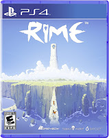 Rime Game Cover PS4