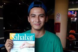 Ilham Nurkarim; Berdakwah Menyebarkan Virus Membaca Al-Qur'an Melalui Social Media