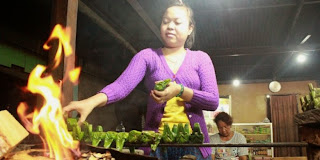 Gogos, Salah Satu Kuliner Khas Kabupaten Baru