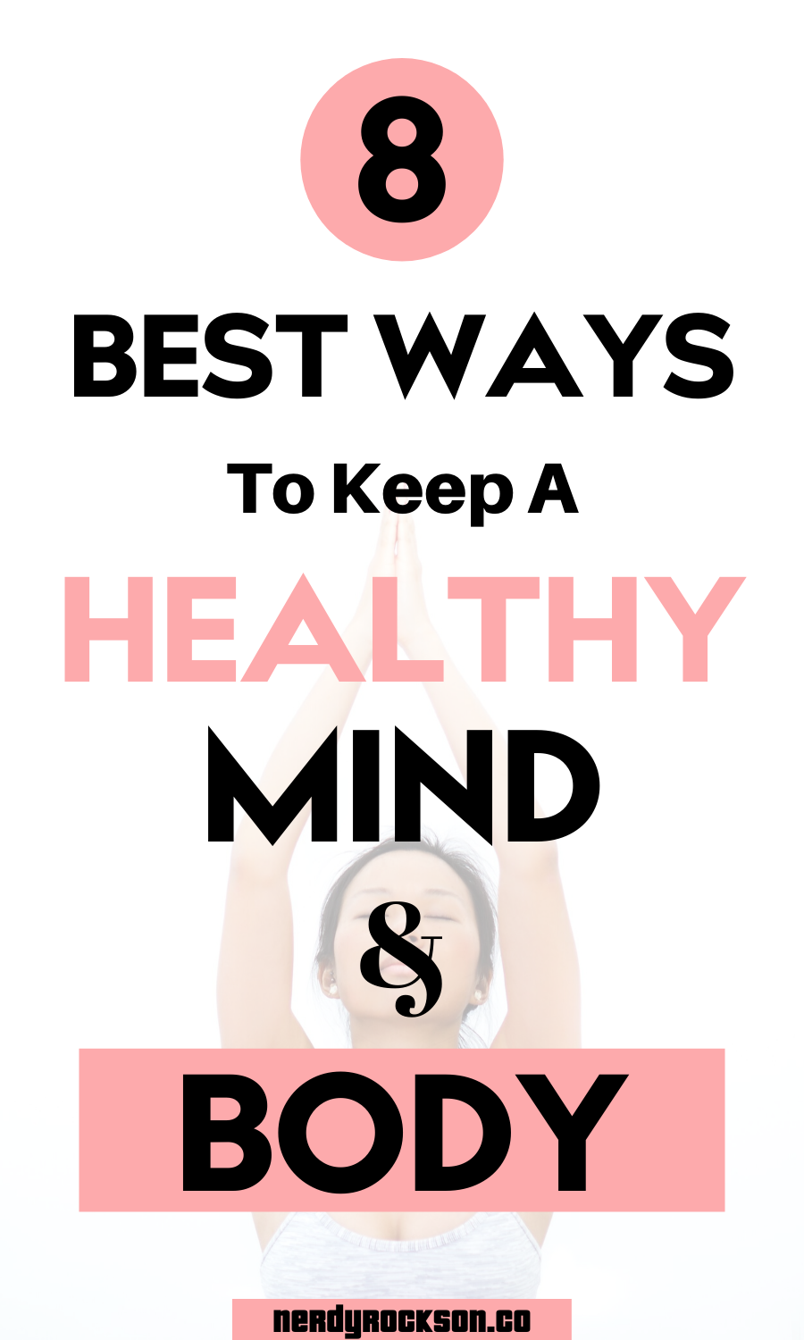 Healthy mind & body