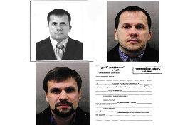 соавтор расследования Bellingcat о паспортах Петрова и Боширова