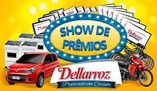 Participar Promoção Dellarroz Shows de Prêmios 2016