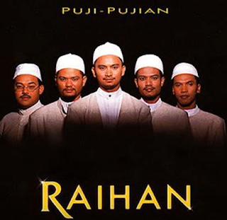 Download Lagu Mp3 Nasyid Raihan Full Album Demi Masa Religi Lengkap