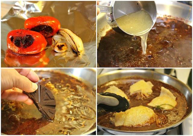 Easy-mole-sauce