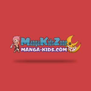 Manga-Kids