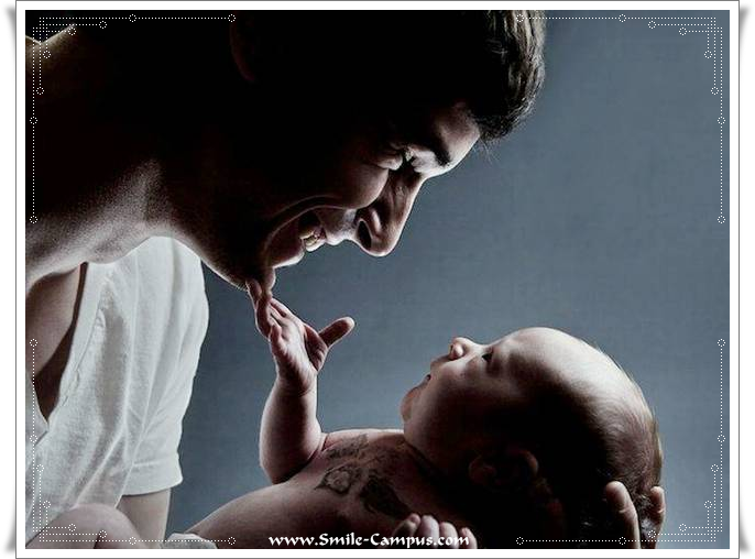 I Love You Daddy - Happy Father's Day Pics No. 8