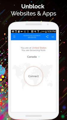 7 Aplikasi VPN Android Gratis Terbaik Fitur Terlengkap 2019 - WandiWeb