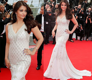 Our Bollywood best dressed picks from Cannes 2014 | Aishwarya Rai