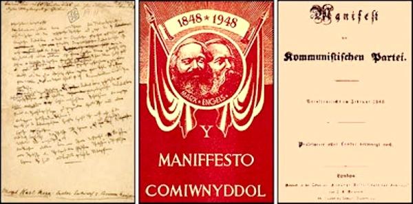 Der kommunistischen partei pdf manifest