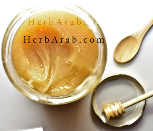 فوائد العسل الخام الاصلي وتجربتي معه من ايكو بي فارمز اي هيرب
