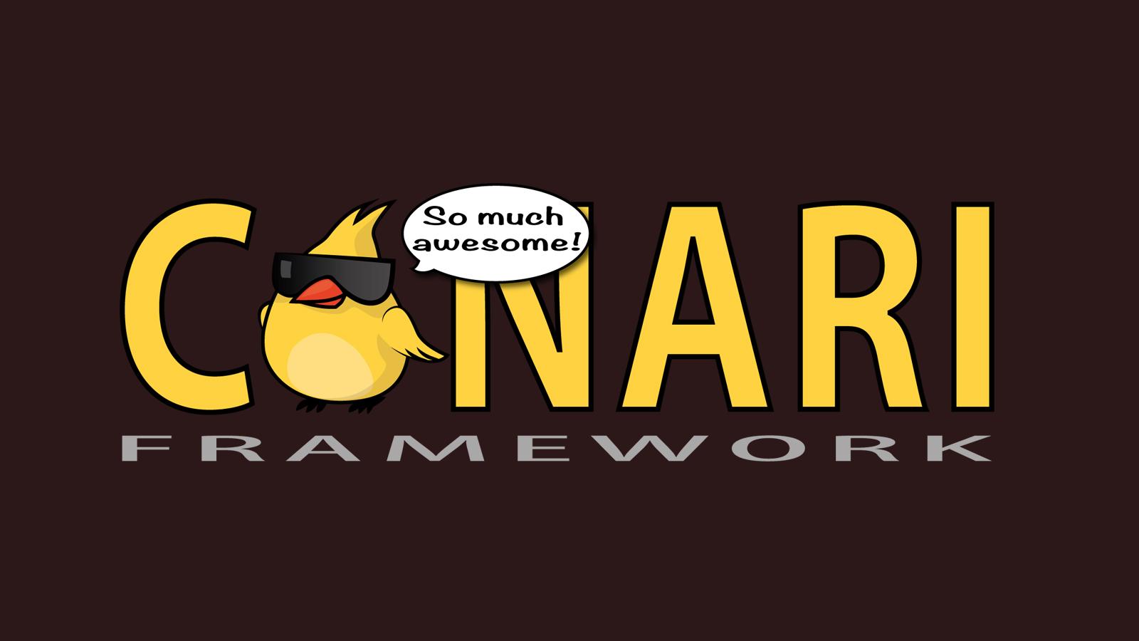 Canari Framework -  A Transform Development Framework For Maltego